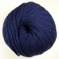 Adriafil Mirtillo Chunky Knitting Yarn - Navy 93