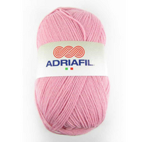Adriafil Top Ball Wool rich Dk Yarn - 200g Balls