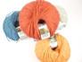 Adriafil Sierra Andina Alpaca DK Knitting Yarn - Collection of Balls, 2nd image