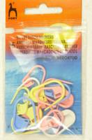 Pony Safety Stitch Markers - Main Image