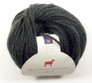 Debbie Bliss Blue Faced Leicester Aran  - Charcoal 003