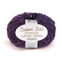 Debbie Bliss Donegal Luxury Tweed Aran - Main image