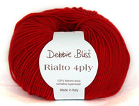 Debbie Bliss Rialto 4 Ply - Main image