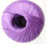 DMC Petra Crochet Thread Size 3 - 53837 end on