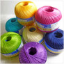 DMC Petra Crochet Thread 3 Tkt - Selection of colours