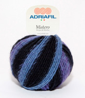 Adriafil Mistero Stripes & Stitches - Ball 95