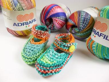 Adriafil Kimera Cotton Yarn - Main Image