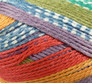 Adriafil Kimera Dk Cotton Knitting Yarn / Mediterranean 19