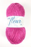 Wendy Fleur DK Yarn - Shade 3355 Orchid