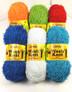 Wendy Wash Knit Knitting Yarn Main Image - 6 Colours