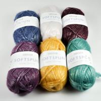 Sirdar Softspun DK Knitting Yarn - Main Image