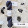 West Yorkshire Spinners | Wensleydale Gems - 100% Wensleydale DK - Granite