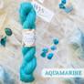 West Yorkshire Spinners | Wensleydale Gems - 100% Wensleydale DK - Aquamarine