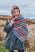 Rowan Valley Tweed Knitting Pattern Collection | Rowan Books