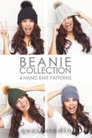Rowan Beanie Collection Book by Quail Studio