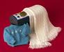Baby Pullover & Blanket Pattern | Adriafil Avantgarde  - Free Downloadable Knitting Pattern B04 - Main image