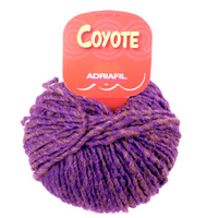 Adriafil Coyote Knitting Yarn - Main Image