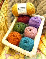 Patons Diploma Gold DK Knitting Yarn, 50g Balls | Various Shade - Main Image