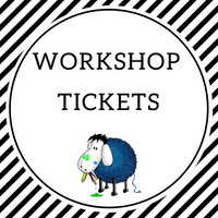 Workshop Tickets