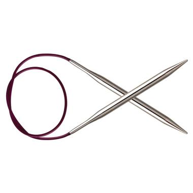 Knitpro Nova Circular needles 80 cm Long | Various Diameters - Main Image