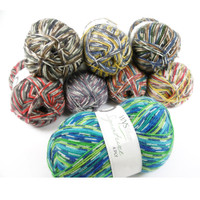 WYS Signature 4 Ply Knitting Yarn, 100g   Country Bird ranges   Various Colours