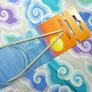 Pony Classic Circular Knitting Needles / Pins 80 cm Long | Various Sizes - Main Image