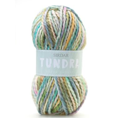 Sirdar Tundra Super Chunky Knitting Yarn in 100g Balls   Various Shades - Main Image