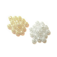 Trimits |Glass Pearls| |Various Colours| - 8mm