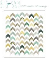 Big Sky | Annie Brady | Moda Fabric | Free Downloadable Pattern