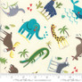 Hello World | Abi Hall | Moda Fabrics | Charm Pack - Pattern 35301-11