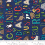 Hello World | Abi Hall | Moda Fabrics | Charm Pack - Pattern 35302-18