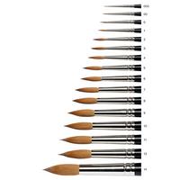 Winsor & Newton Series 7 Watercolour Brushes   Various Sizes