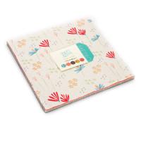 Desert Bloom | Sherry & Chelsi | Moda Fabric | Layer Cake - Main Image
