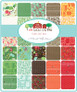 Farm Fun | Stacy Iest Hsu | Moda Fabrics | Layer Cake - Main Moda Fabrics Image