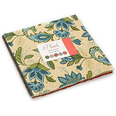 Plush | Sandy Gervais | Moda Fabrics | Layer Cake - Main Image