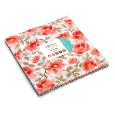 Saturday Morning | BasicGrey | Moda Fabrics | Layer Cake - Main Image