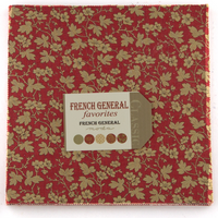 French General Favourites | French General | Moda Fabrics | Layer Cake - Main Image