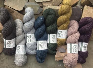 Wild Wool | Erika Knight | 100g hanks | Various Colours - Main Image