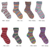 Opal Viridian Schafpate 4 Ply Sock Knitting Yarn, 100g Balls | Various Shades - Main Image