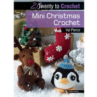 Twenty to Series | 20 to Crochet | Mini Christmas Crochet