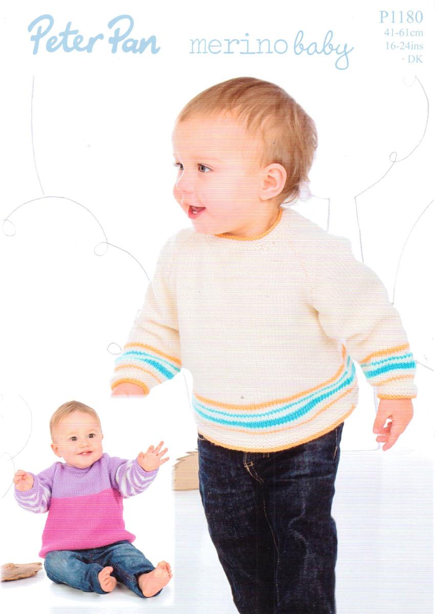 38ca0281830c1b Raglan Sweaters DK Pattern