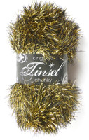 King Cole Tinsel - Bronze 227