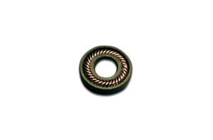 ITB™ PTFE Plunger Seal, Black, LDC/Milton Roy, 10/pk