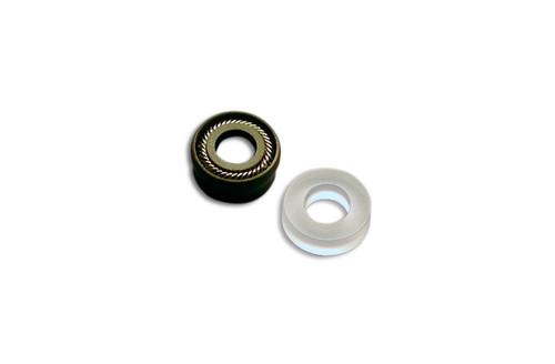 Itb™ ptfe piston seal w back up rings lkb pk