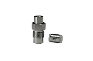 OPTI-MAX® Check Valve Outlet Housing & Cartridge, Shimadzu, LC-600, LC-9A, LC-10AD, LC-2010