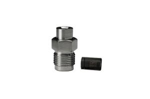 "OPTI-MAX® Inlet Check Valve, 1/16"" Ceramic, PEEK Cartridge, Thermo L Pump"