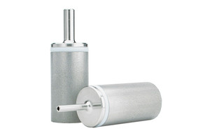 OPTI-SOLV® Solvent Reservoir Filter w/ Tube Stem