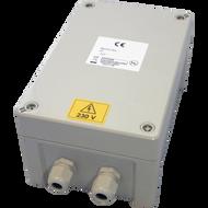 5AMP/24VAC rated PSU Hikvision IP PTZ