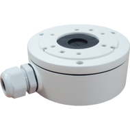 DS-1280ZJ-XS CCTV Dome Camera Base junction box UK Firm