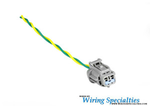 s14 kouki headlight and turn signal connector wiring specialties rh wiringspecialties com Chevrolet Turn Signal Wiring Diagram Turn Signal Switch Wiring Diagram